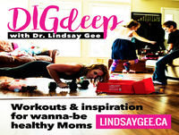 025 – Workout Episode – 30x30x3 Upper Body Workout