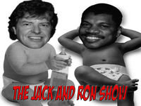 The Jack and Ron Show: Podcast 25