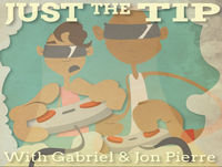 Just the Tip - Episode 2.5 - Rockwell, the Woody Allen of hackers
