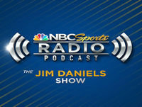 Speaking of Sports with Jim Daniels