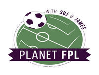 Planet #FPL S. 2 Ep. 10 - The Champions League Draw is out...