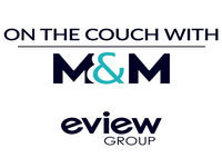 On the Couch with M&M | MANOS GOES ON A BIT OF A RANT