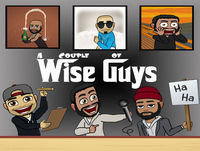 2018 Game Awards - The Los Wise Guys Podcast Ep.20