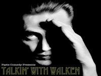 Talkin' with Walken - What do You do?