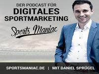 #138: Die Digitalisierung des Amateursports: Nicht lange reden, einfach machen!