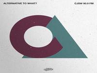 Alternative To What? - Episode November 15, 2018
