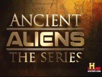 Alienígenas Ancestrales T3 (completa)