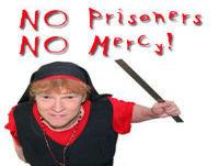 No Prisoners, No Mercy - Show 219