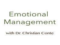 Emotional Management Minute: Inflexible Beliefs