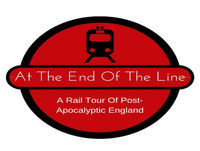 At The End Of The Line : Episode 9 - Powers