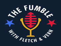THE FUMBLE with FLETCH & VERN S4E2 with JIM MCMAHON - CHICAGO BEARS