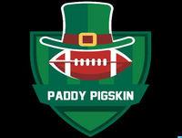 Paddy Pigskin - Ireland v Belgium