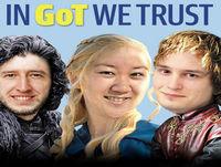 Game of Thrones: Jon Snow - how dead is he? Ep1, S6