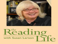 The Reading Life with Michael Allen Zell and Lou Berney