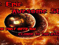 The Epic Awesome Show Anime Podcast 8 The Torra-Con Wrap Up