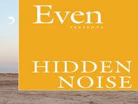 Hidden Noise: Episode no. 14
