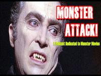 The Killer Shrews | Monster Attack Ep.125