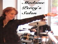 Talk About It Tuesdays In Madame Perry's Salon
