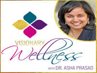 Episode 164: You Don't Need To Know Everything | Dr. Asha Prasad