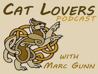 Cat Lovers Podcast #15: Catnipped Kitty