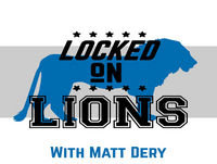LOCKED ON LIONS VOL 560. MARCH 26. Squashing the Stafford to Miami rumors. Patricia speaks in AZ and a new mock draft.