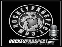 HockeyProspect.com Podcast – November Rankings and Q & A's