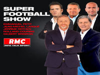 RMC : 16/10 - RMC Football Show - 22h-22h40