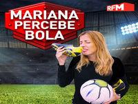 Mariana Percebe Bola
