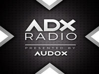 ADX Radio 010 - Energy Syndicate Guest Mix