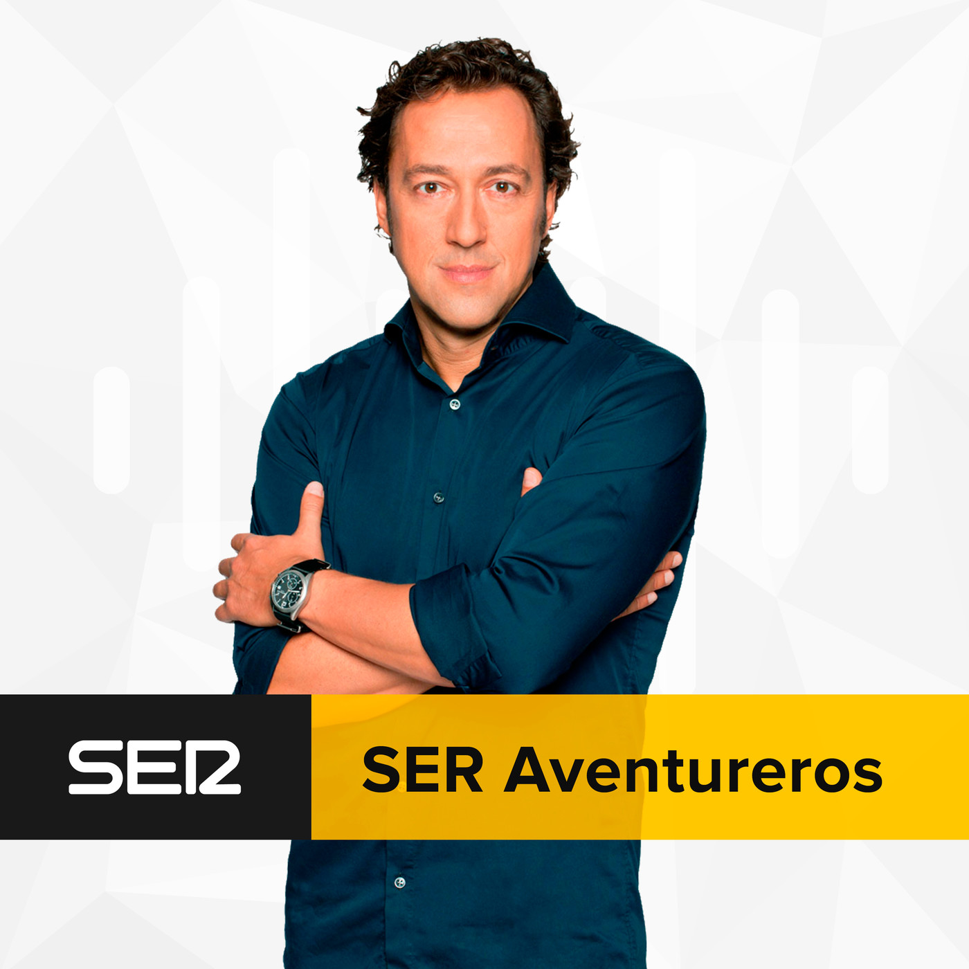 SER Aventureros: The Tryp Volution (13/06/2020)