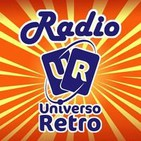 Podcast de Radio Universo Retro