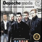 DEPECHE MODE FANS DE MADRID