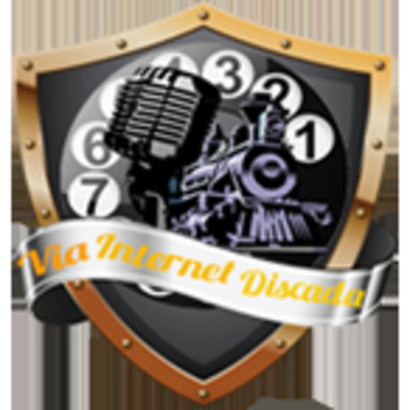 Discada Podcast 015: Aquele Sobre Moda