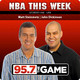 NBA This Week - Hour 1