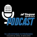 Podcast Al Toque