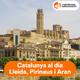 Front comú dels alcaldes contra la intenció de l'Estat de gestionar els superàvits - 07/08/20