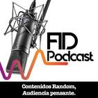 FID Charlas - T2- Ep 5 / Hugo Daniel. / De Boleros, Saltillo y Viajes.