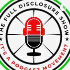 Episode 80 The Full Disclosure show Derek Lamont Williams I Baba Rich Greene and Lisa Burnett