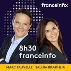8.30 franceinfo: du jeudi 09 avril 2020