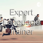 #12 Who wants to be a celebrity language trainer?