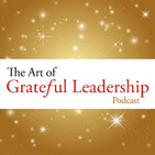 119 ~ Laura Moutal - A Life Coachs Perspective on Gratitude