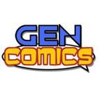 Podcast de Gencomics