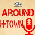 Around H-Town - Journey To Africa - 12-16-18