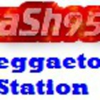 Podcast  Crash95's Reggaeton
