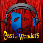 Cast of Wonders 398: Staff Picks 2019 – Take Heart