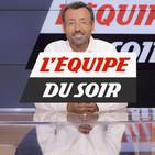 Tous Sports - Replay : L'Équipe du Soir du 17 Novembre partie 2