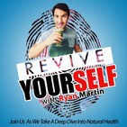 127 – Revive Yourself – KC Craichy The Owner Of Living Fuel On The Importance Of Super Nutrition