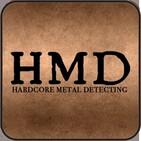 Hardcore Metal Detecting Radio