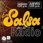 En Salsa por la Radio. PRG. 09- Batalla Melódica: Colombia vs Venezuela vs Puerto Rico.