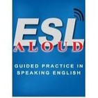 English as a Second Language ESL Aloud